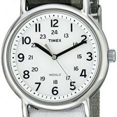 Timex Unisex T2P366 Weekender Gray Camo | 100% original, import SUA, 10 zile lucratoare af22508 - Ceas dama