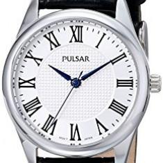 Pulsar Women's PG2017 Analog Display Japanese | 100% original, import SUA, 10 zile lucratoare af22508 - Ceas dama