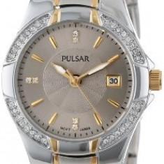 Pulsar Women's PH7294 Dress Sport Collection | 100% original, import SUA, 10 zile lucratoare af22508 - Ceas dama