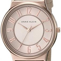 Anne Klein Women's AK 1928RGLP Rose | 100% original, import SUA, 10 zile lucratoare af22508 - Ceas dama