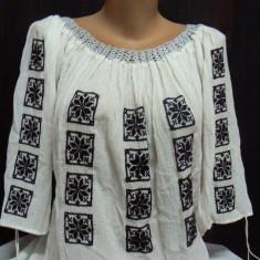 Costum populare - Ie Sanziana