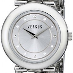Versus by Versace Women's SOE010014 Brickell | 100% original, import SUA, 10 zile lucratoare af22508 - Ceas dama