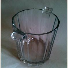 Bol sticla - Frapiera cristal Italia