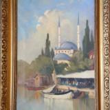 Tablou Semnat Artachino.C (Constantin Artachino )
