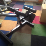Aparat multifunctionale fitness Daso Cado - Aparat hiperextenii Florsystem