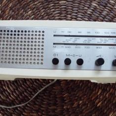 Aparat radio - Radio BLAUPUNKT NAPOLI