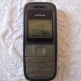 Nokia 1200 - Telefon Nokia, Nu se aplica, Neblocat, Fara procesor