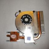 Cooler laptop - Cooler + heatsink laptop Asus K50AF garantie 1 luna