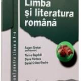 Limba si literatura romana- Manual clasa a X-a - Manual Clasa a IX-a