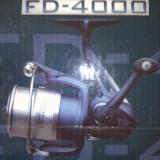 Avertizor pescuit - 2 molinete DRENNAN