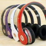 Casti Beats SOLO Wireless (Bluetooth) - Acumulator - Usb, Card, Fara fir - Casti Beats SOLO HD Monster Beats by Dr. Dre