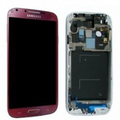 Display LCD + Touchscreen Samsung i9505 Galaxy S4 La Fleur