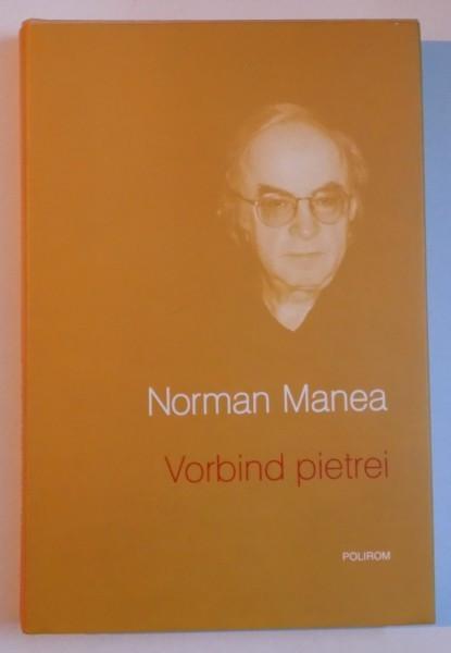 Norman manea intoarcerea huliganului