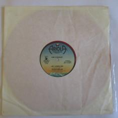 VINIL ARIOLA RECORDS ROSU L.P. 12