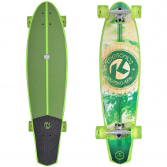 "Skateboard - Longboard Kryptonics Calm Water 38""/96cm"