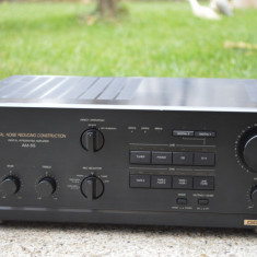 Amplificator audio Akai, 121-160W - Amplificator Akai AM 55