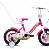 """Bicicleta Capriolo Star Girl 12"""""""