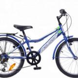 "Bicicleta Neuzer Bobby 20"" City"