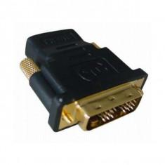 GEMBIRD ADAPTOR DVI-D T la HDMI-C M A-HDMI-DVI-2 - Adaptor HDMI