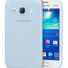 Husa Samsung Galaxy Ace 3  Crystal Series Vetter Soft Pro