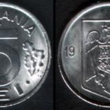 Monede Romania - Monedă 5 lei 1992
