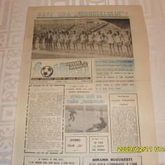 Revista Fotbal [prezentare loturi echipe CM Italia'90]
