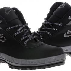 Bocanci barbati, Piele sintetica - Bocanci Nike Ghete Nike