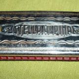 muzicuta Stella Alpina anii '40 (harmonica)