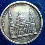 Medalie Maghiara, Europa