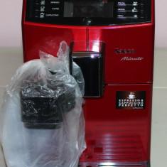 Espressor automat Saeco, Cafea boabe, 15 bar, 1.8 l, 1850 W - Saeco Minuto One Touch Cappuccino