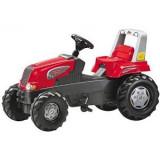 Masinuta de jucarie - Tractor cu pedale, Rollytoys