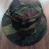 Palarie camuflaj - 15 lei