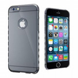 Cygnett CYGNETT iPhone 6 case Aerogrip, Crystal Clear - Husa Telefon