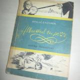 Carte de povesti - Otilia Cazimir - Albumul cu poze, 1957, ILUSTRATA