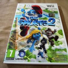 Joc The Smurfs 2, Wii, original, PAL - Jocuri WII Activision, Actiune, 3+, Multiplayer