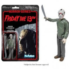 Vehicul - Figurina Jason Voorhees, Friday The 13 Th
