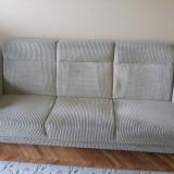 Vand set canapea cu fotolii