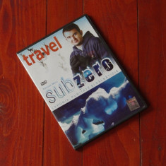 Film documentar - Razvan Marc - Subzero - Laponia, puritate si salbaticie !!! - Film documentare, DVD, Altele