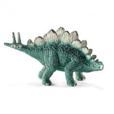 Beyblade - Figurina Schleich - Stegozaur, Mini - 14537
