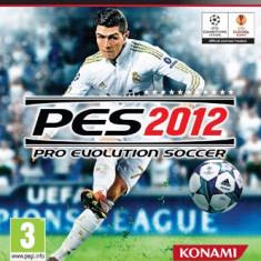 Jocuri PS3 Altele, Sporturi, 3+, Multiplayer - Pro Evolution Soccer 2012 (PES 12) - Joc ORIGINAL - PS3