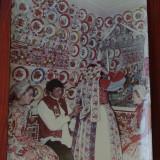 Fotografie costume populare si arta traditionala din Transilvania ( Pregatirea miresei ) - Premiul Hercules 1990 - Fotografie de Marx Jozsef