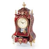 ceas-pendula in stil baroc