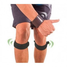 Benzi magnetice - Centura spate + benzi genunchi si mana