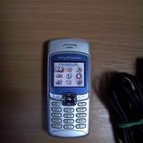Sony Ericsson T230 - telefon de colectie stare buna cu incarcator poze reale - Telefon mobil Sony Ericsson, Argintiu, Nu se aplica, Neblocat, Single SIM, Fara procesor