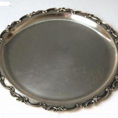 Tava Argint800 Anul 1880 reducere