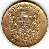 2) Mihai I. 2000 lei 1946 - Moneda Romania