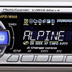 Vand Alpine CDA-9812RB - CD Player MP3 auto