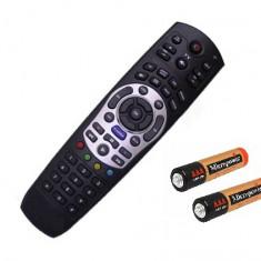 Telecomanda Receiver Satelit - Telecomanda dolce Hd Pentru receptoare dolce hd +baterii