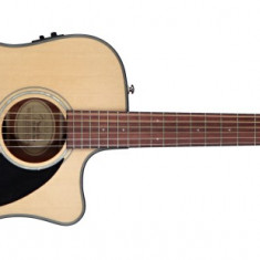 Chitara electro-acustica Fender CD-100CE - Chitara acustica