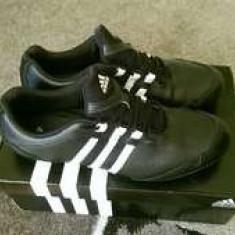 Adidas original marimea 40 - Adidasi dama, Culoare: Negru, Piele naturala